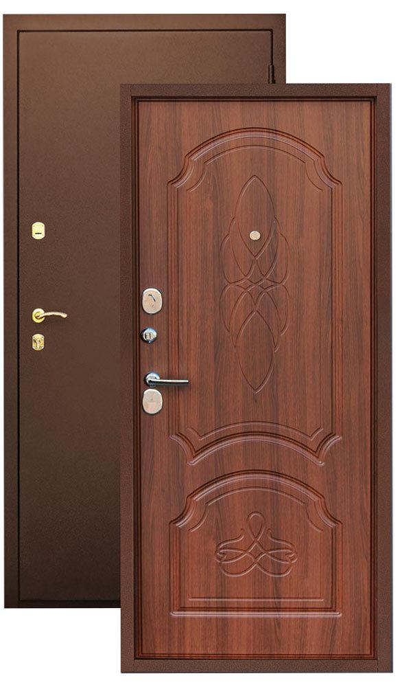 входная дверь 6 мм